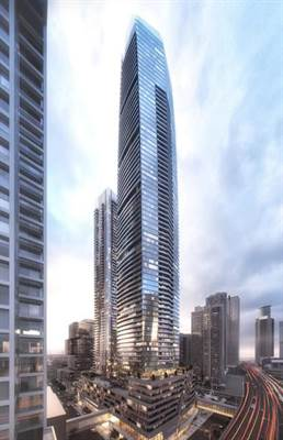 SkyTower Pinnacle One Yonge